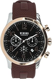Versus Versace Mens Naboo Watch