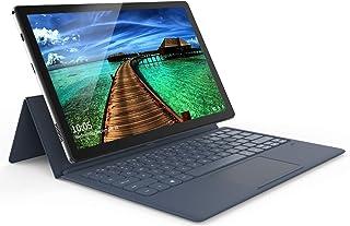 ALLDOCUBE Knote5 タブレットPC 11.6インチ 2in1 ノートパソコン キーボード付き Windows 10 Celeron N4000解像度1920×1080フルHD 4GB/128GB