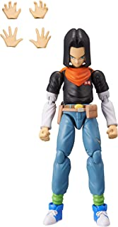 Best dragon ball z android 10 Reviews