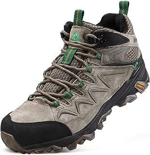 HUMTTO Hiking Shoes Narrow Sole Men Winter Outdoor Sports Climbing Shoes
