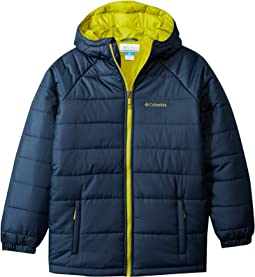 Tree Time Puffer Jacket (Little Kids/Big Kids)