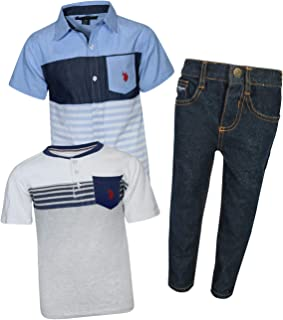 us polo assn outfits