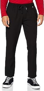 Tommy Jeans Tjm Solid Scanton Pant Pantaloni Uomo