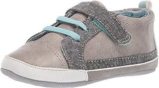 Kids' Parker Sneaker Crib Shoe