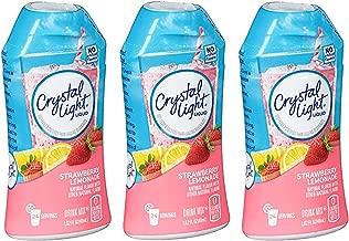 Best crystal light liquid lemonade Reviews
