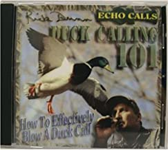 Echo Duck Calling 101 Cd