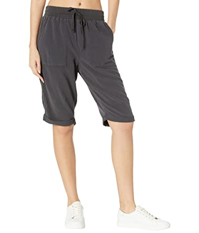 Splendid Alder Woven Bermuda Shorts