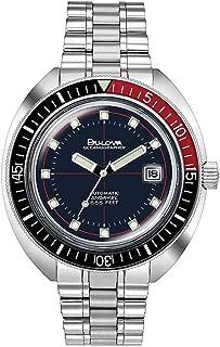 Men's Bulova Archive Series Devil Diver Oceanographer Special Edition Bracelet Watch 98B320