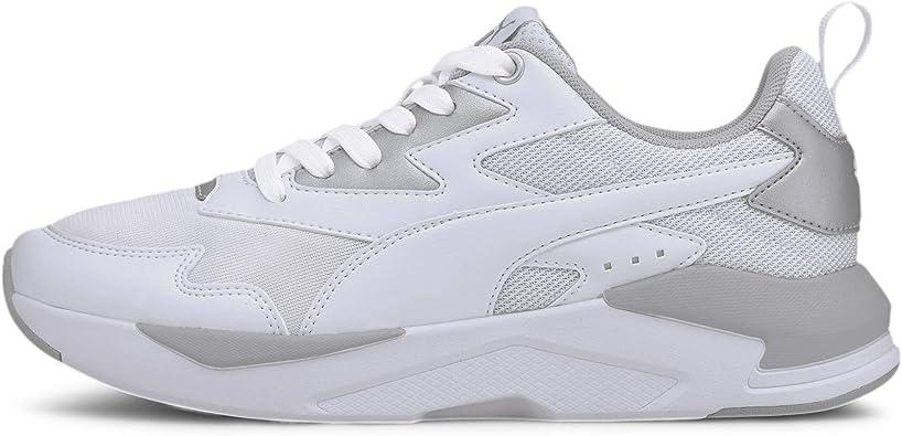 PUMA Women's X-RAY LITE Wmn's Metallic Sneaker