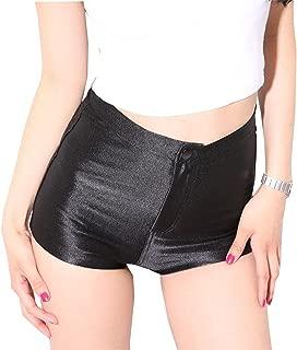 Women's Shorts High Waisted Hot Pants