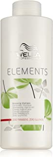 Wella Elements - Champú regenerator 1000 ml