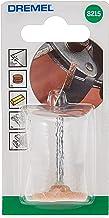 Bosch #8215 korund-slijpsteen D = 25,4 mm 2615821532