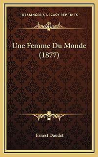 Une Femme Du Monde (1877)