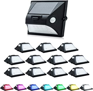 BRIGHTOLOGY Color Guardian (12 Lights) White +...