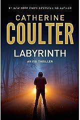 Labyrinth: An FBI Thriller Kindle Edition