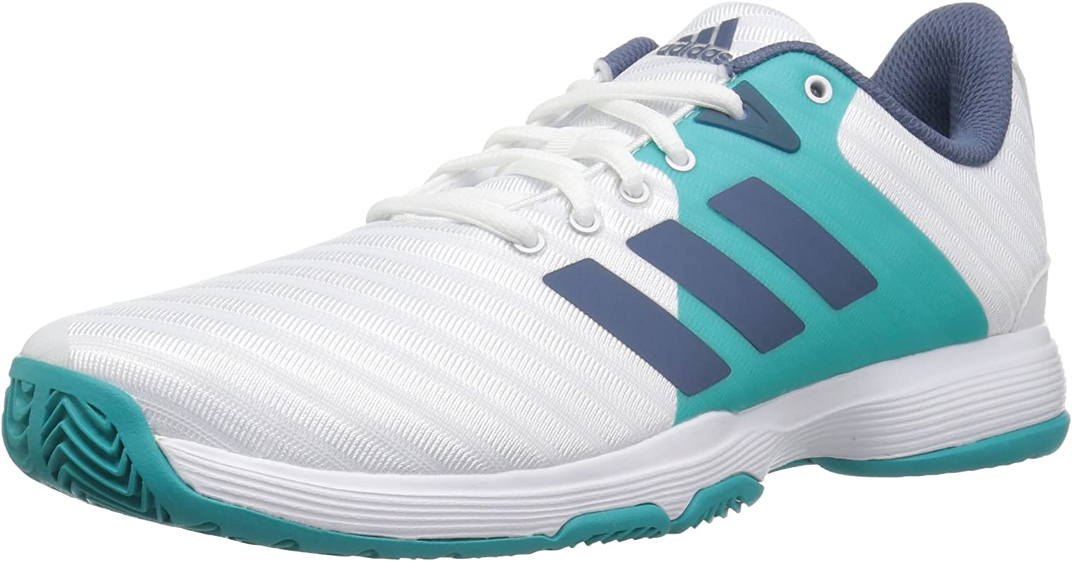 Adidas Women's Barricade Court Ankle-High Tennis shoes