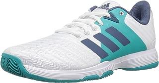 Best adidas barricade court white aqua women's shoes Reviews