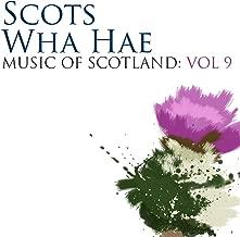 scots wha hae music