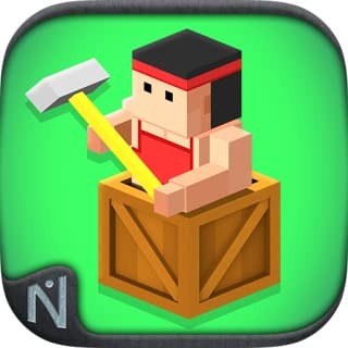 Climby Hammer