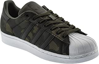 tout neuf 8d561 3a0ba Amazon.fr : superstar homme - 46 / Chaussures homme ...