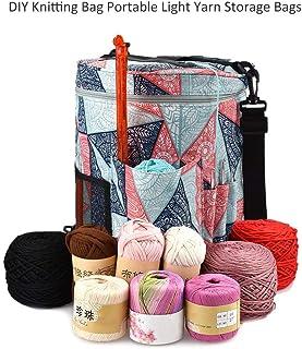 Amazon.es: Bolsos Tejidos Crochet