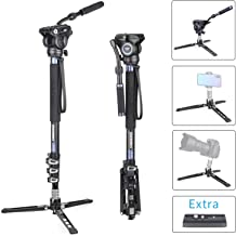 Best manfrotto video monopod Reviews