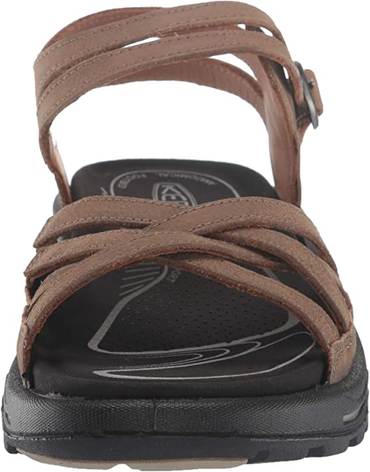 Keen Rialto Naples taille us 7 m B UE 37.5 Femme Sport Sandales Chaussures Paloma