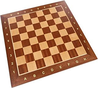 Best chess board rank and file Reviews