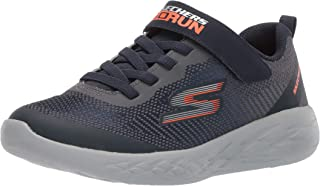 Skechers 斯凯奇男孩 Go Run 600 -Farrox 运动鞋
