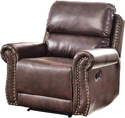Amazon.com: Picket Casa Mobiliario Rocket silla giratoria ...