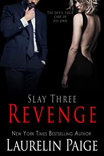 Revenge (Slay Quartet Book 3)