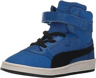 Kids' Sky II Hi Color Blocked Inf Sneaker