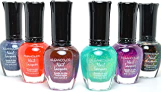 dazzle dry nail polish colors