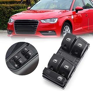 ORIGINALE Audi a6 4f a3 8p FRECCIA PORTA ANTERIORE DESTRO 4f1837016
