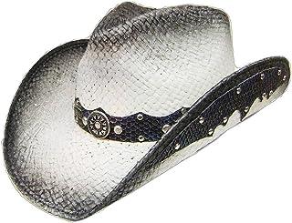 d4ea0ee9fd9 Amazon.com  Greys - Cowboy Hats   Hats   Caps  Clothing