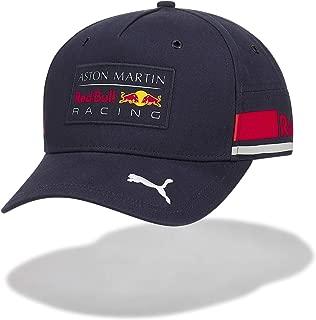 red bull team hat