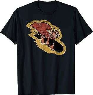 WW2 549th Bomb Squadron Barking Devils Patch T-Shirt