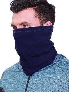 Arcweg halsvärmare termisk mjuk vindtät män kvinnor motorcykel andningsbar hals tub halsduk fleece elastisk universell uni...