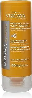 Vizcaya Máscara de Tratamento Ultra Hidratante Hydra Care 150 ml