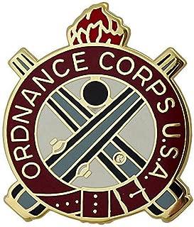 Ira Green Ordnance Corps Regimental Distinctive Insignia