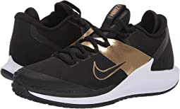 Black/Black/Metallic Gold/White