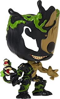 Funko Pop! Marvel: Max Venom - Groot, Action Figure - 46457