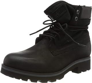 Timberland Timberland Raw Tribe Boot A283m, Men's Snow Boots, Black (Black A283m), 6.5 UK (40 EU)