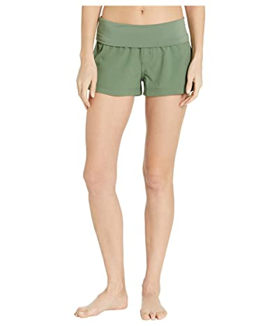 Body Glove Seaside Vapor Boardshort (Cactus) Women