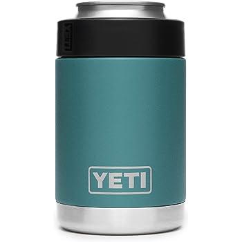 イエティ ランブラー タンブラー YETI RAMBLER COLSTER RIVER GREEN 水筒 ウォーターボトル マイボトル 缶 12 oz