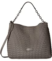 Emporio Armani - Quilted Handbag