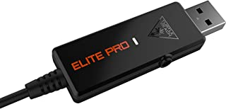 Turtle Beach Elite Pro A.M.P. - Amplified Audio - Mic Monitoring - Tournament Gaming - PS4 and PS3 - PlayStation 4