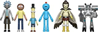 Best rick and morty action figures Reviews