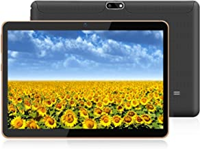 Android-Tablet mit 10,0-Zoll-HD-IPS-Bildschirm, Android 9.0