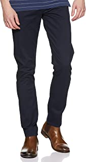 Levi's Regular Fit Chinos For Men, Dark Blue,34/32